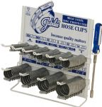 Jubilee Hose Clips Dispenser